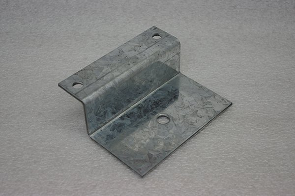 CR 34 Base Plate Mounting Bracket (Top) Image