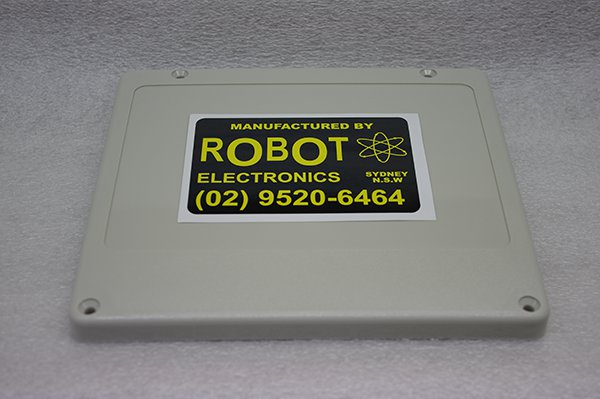 CR 45 Module Box Lid Image