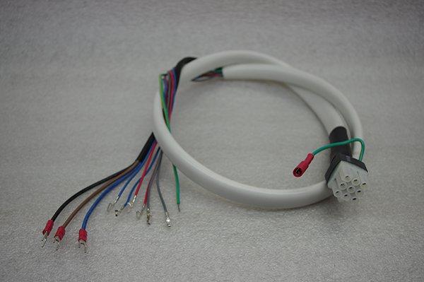CR 46 Main Wiring Harness Image
