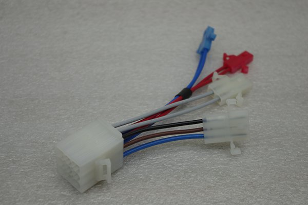 CR 47 Short Wiring Harness Image