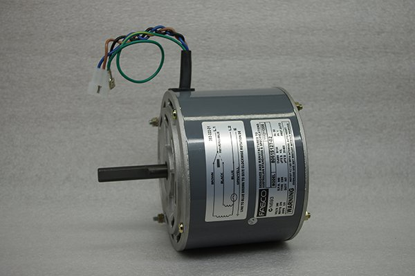 GD 01 Electric Motor 240V 50Hz 3A 375W Image