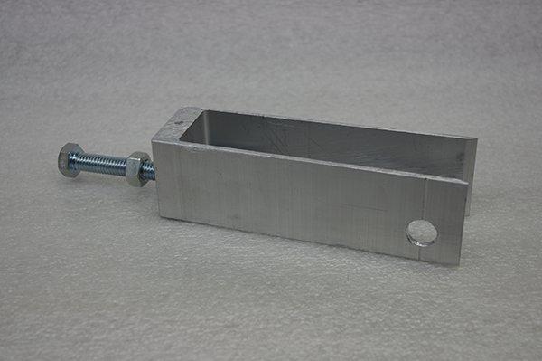 CR 12 Belt Tension Adjuster with Bolt Image