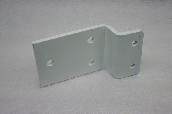CR 24B Door Bracket Side Mount Vertical Lift Image