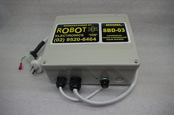 CR 28 Control Module (Std)b Image
