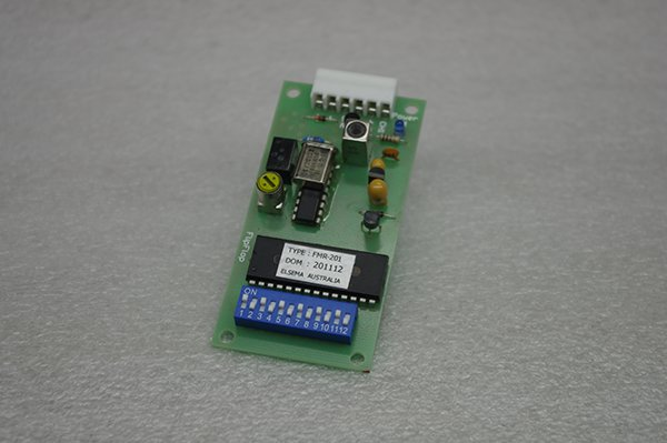 CR 31 Receiver (FMR-201) Image