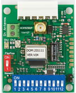 CR 31 Receiver (MCR915) Image