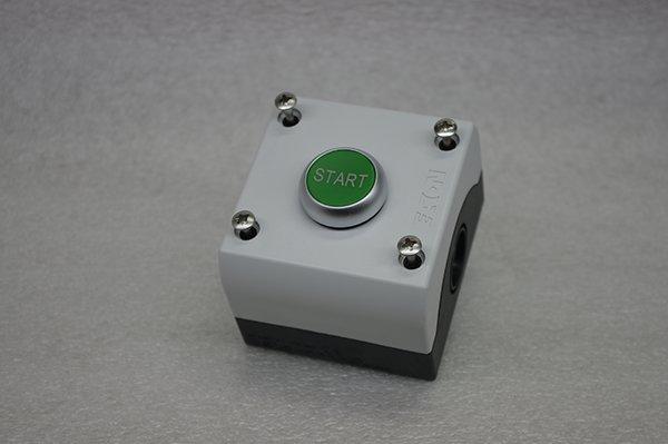 CR 33 Pedestrian Push Button Image