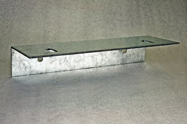 CR 35 Base Plate Mounting Bracket (Bottom) Image