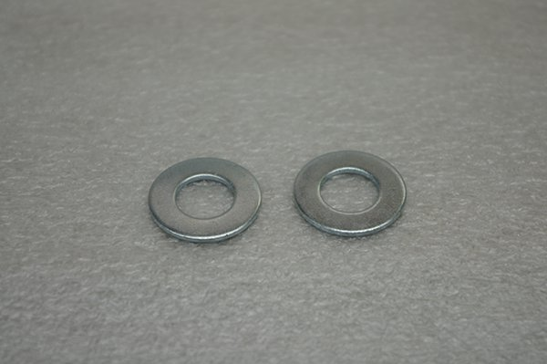 CR 43 Idler Pulley Axle Washer Image