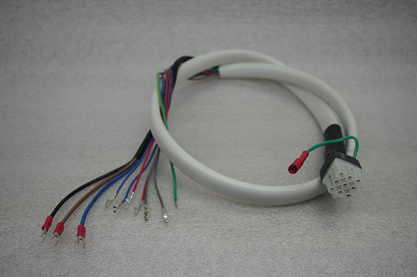 CR 46 Main Wiring Harness Image