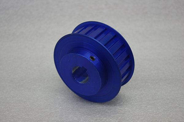 CR 09 Drive Pulley Image