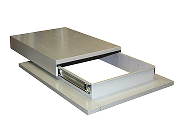 Applications. Special application door mechanism suitable for sliding ceiling hatch doors  sc 1 st  Robot Electronics & Ceiling Hatch Door Opener Model SD-03 - Robot Electronics