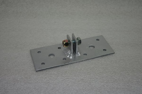 GD 24A Tilt Door Bracket Image