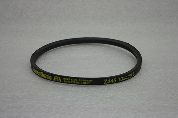 GD 03 V-Belt (Z-445 Domestic) Image