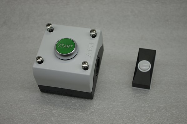 GD 34, 34A Pushbutton (Heavy Duty & Std) Image