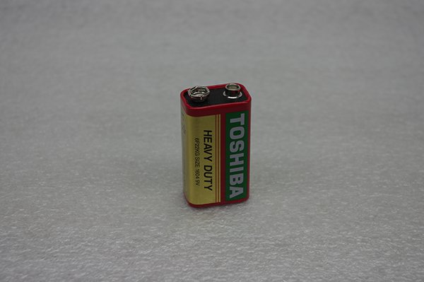 GD 43 A Battery 9V Image