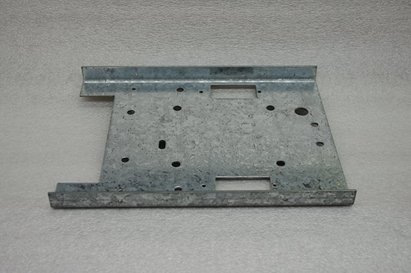 GD 07 Base Plate (Short Motor) Image