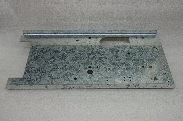GD 07 Base Plate (Std) Image