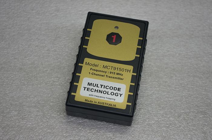 PDS33 Transmitter (Elsema MCT91501) Image
