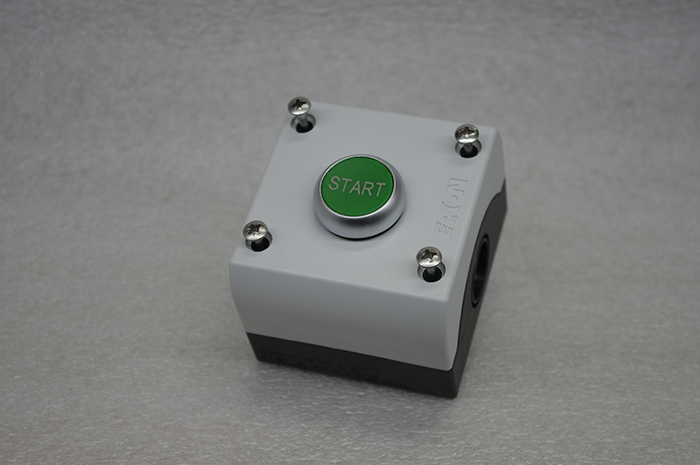 PDS36 Pedestrian Push Button Image