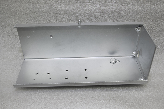 PDS04 Base Plate 330mm Image