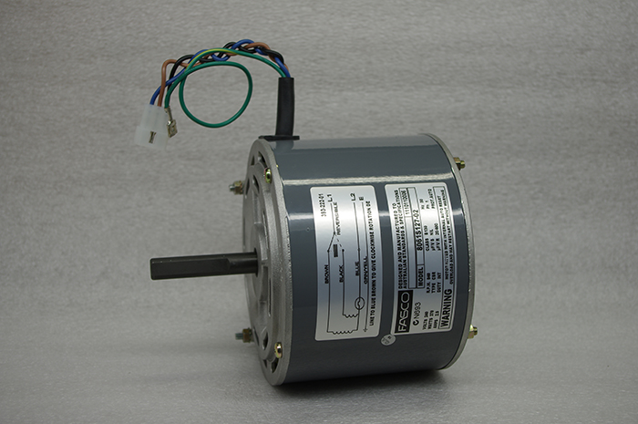 SD 01 Electric Motor 240V 50Hz 3A  375W Image