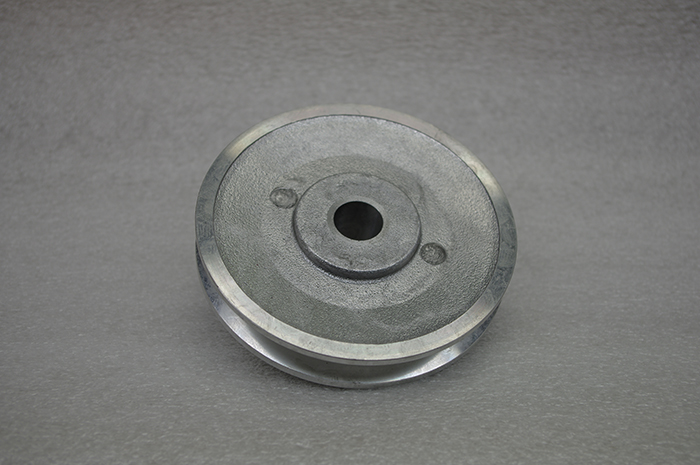 SD 14 Drive Pulley (A-Section) Image