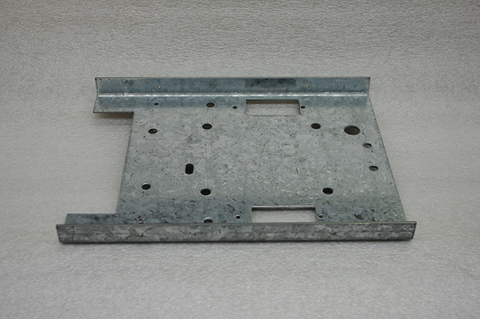 SD 07 Base Plate Image