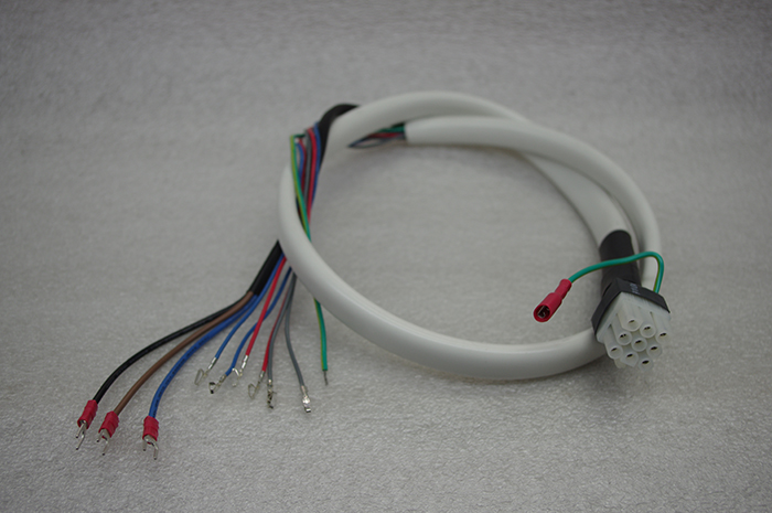 SD Misc. Main Wiring Harness Image